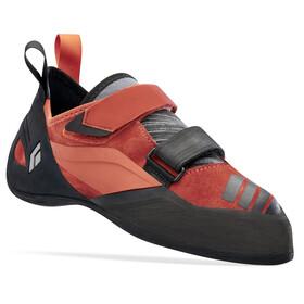Black Diamond Focus Climbing Shoes Men Rust